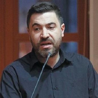Dimitrios Rizoulis