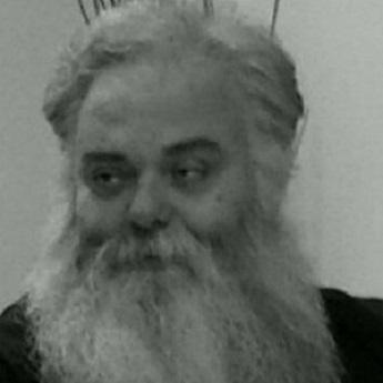Archimandrite Anthimos Iliopoulos