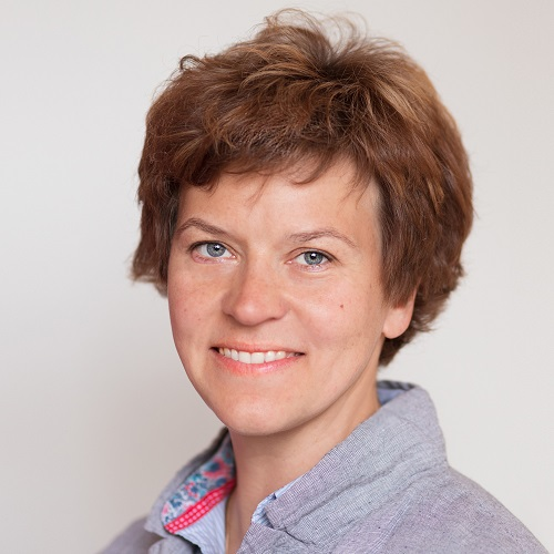 Julia Pokrovskaya