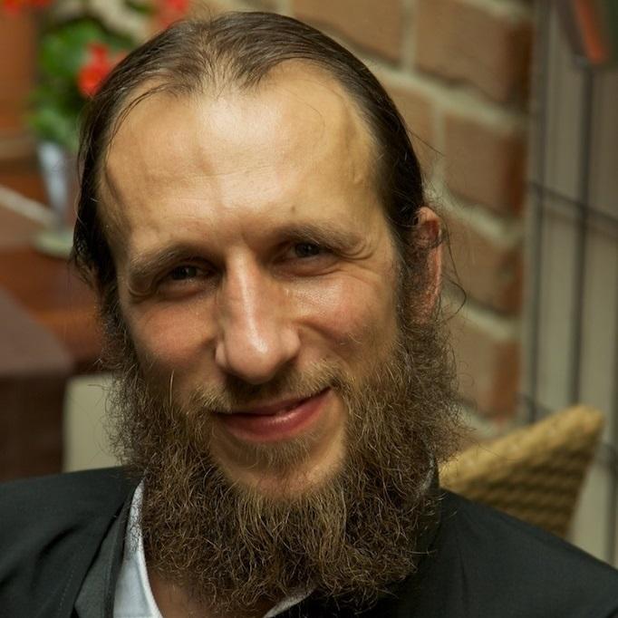 Hieromonk Symeon Tomachinskiy