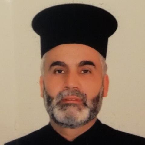 Fr. Antoine Melki