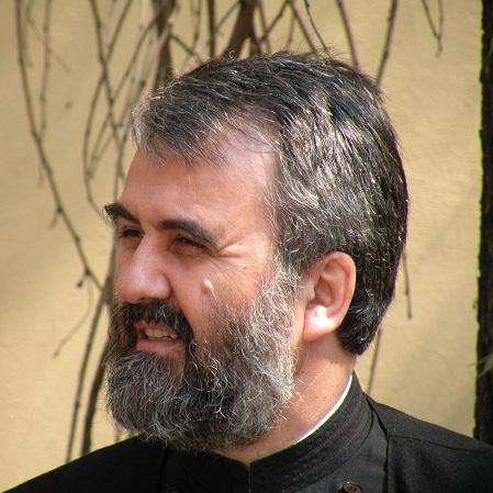 Protopresbyter Constantin Coman