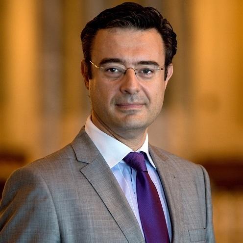 Dr. Spyridon Kiartzis