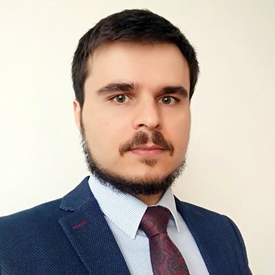 Dr. Emil Mărginean