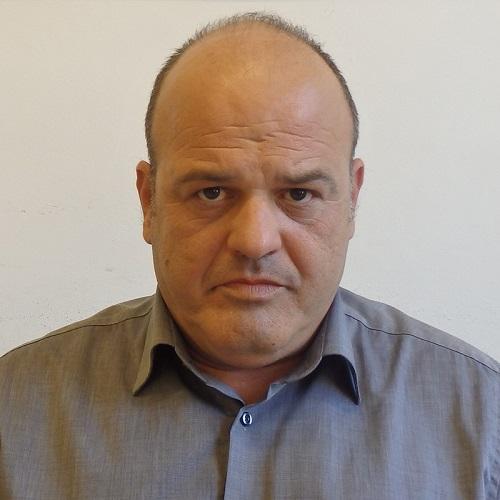 Theofanis Drakopoulos