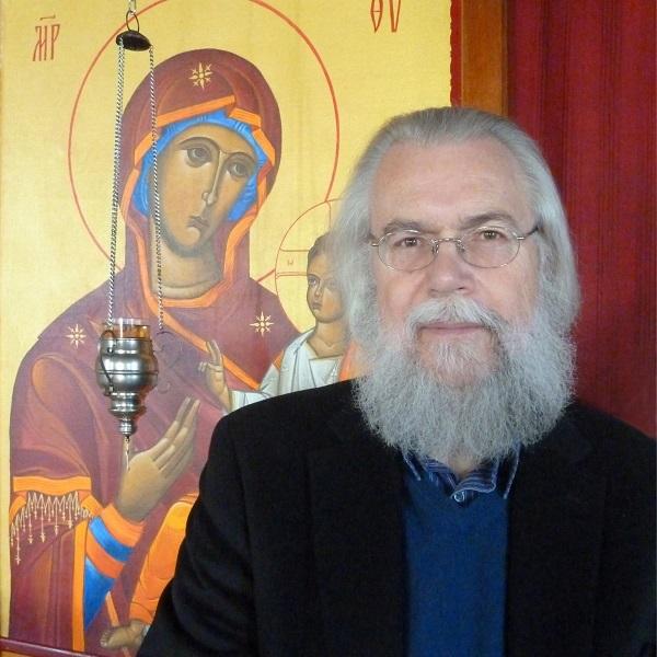 Prof. Jean-Claude Larchet