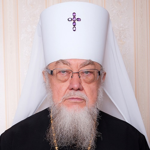 Metropolitan Savva of Warsaw and All Poland