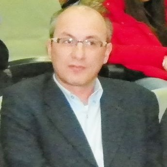 Dr. Vaios Dafoulis