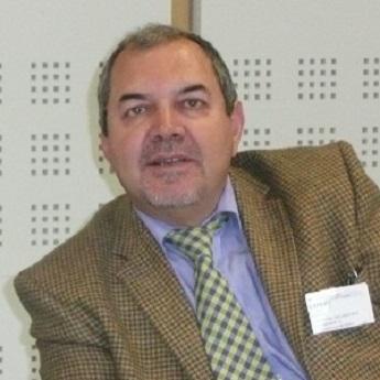 Dr. Konstantinos Zorbas