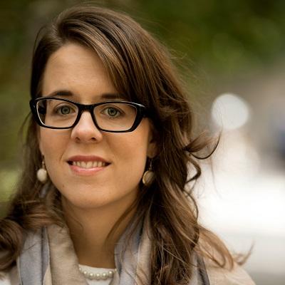 Dr. Nicole M. Roccas