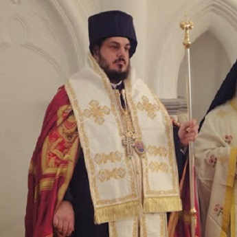 Metropolitan Constantinos of Singapore (Ecumenical Patriarchate)