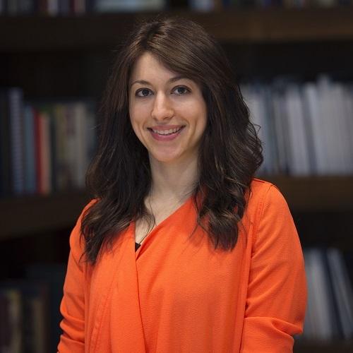 Maria L. Tsafaridou