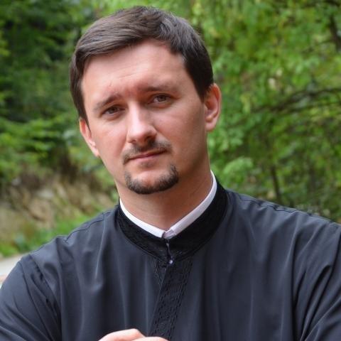 Fr. Andrei Atudori