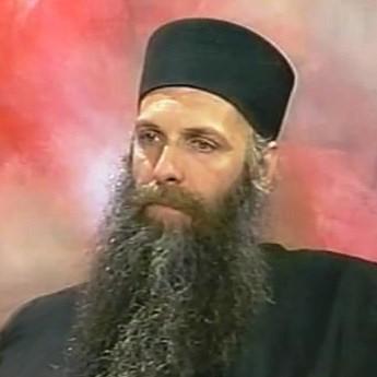 Archimandrite Antonios Stylianakis