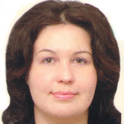 Mariam Ravilievna Arpentieva