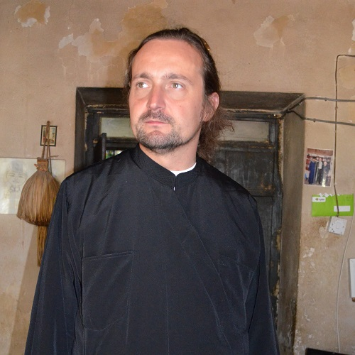 Fr. Václav Ježek