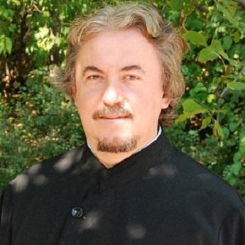 Protopresbyter Nicolae Dascălu