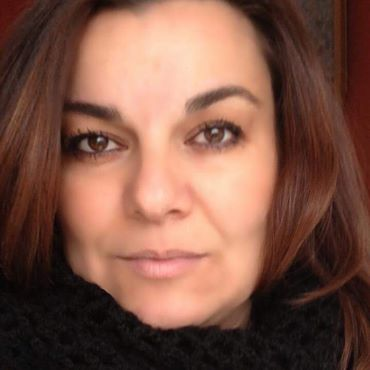 Maria Giachnaki