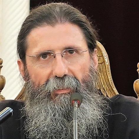 Protopresbyter Matthaios Halaris