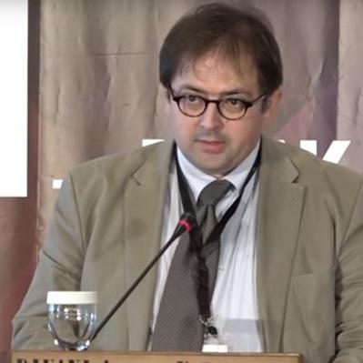 Dr. Dragan Karan