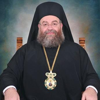 Metropolitan Meletios of Carthage, Patriarchate of Alexandria