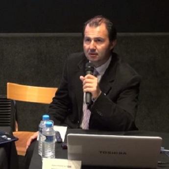 Dr. Nikolaos Koios