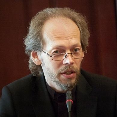Archpriest George (Iurii) Kovalenko