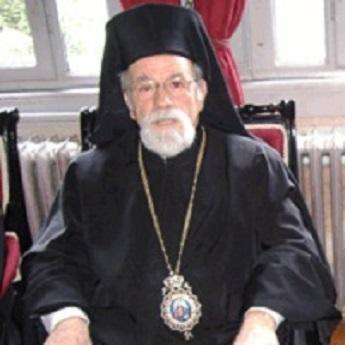 Metropolitan Makarios of Lampsakos, Ecumenical Patriarchate