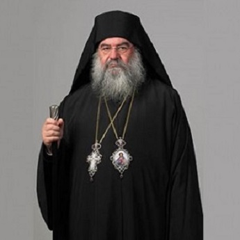 Metropolitan Athanasios of Lemesos, Church of Cyprus