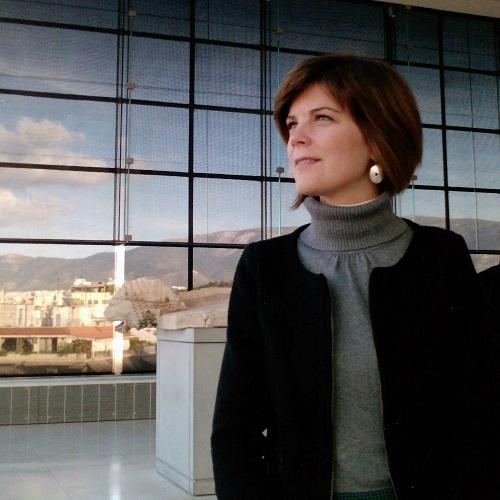 Maria Loupidou