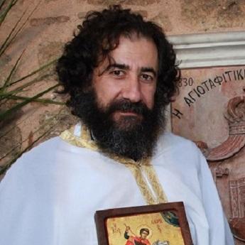 Fr. Nektarios Mamalougos