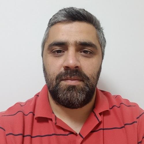 Nikolaos Mantzouris