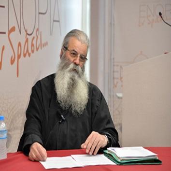 Archimandrite Kallinikos Mavroleon