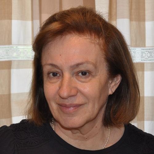Dr. Kleanthi Mavromatou