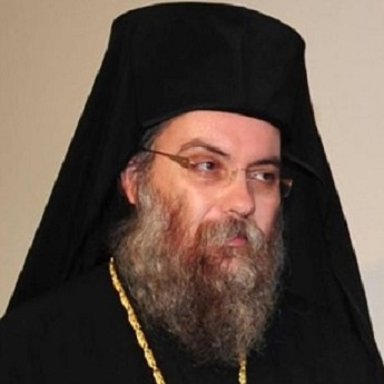 Metropolitan Amphilochios of Kisamon and Selinon, Ecumenical Patriarchate