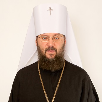 Metropolitan Antoniy of Borispol and Brovary, Rector of the Kiev Theological Academy & Seminary, Patriarchate of Russia