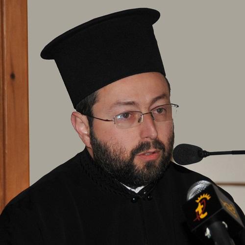 Fr Bassam Nassif