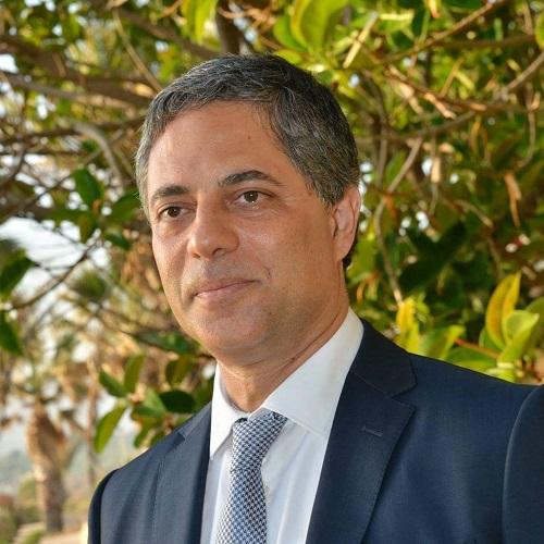Dr. Christos Nikolaou