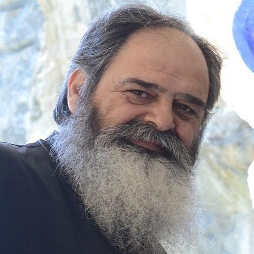Protopresbyter Georgios Georgakopoulos