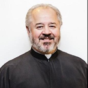 Protopresbyter Joseph Paliouras