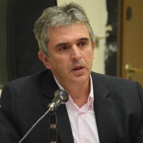 Dr. Petros Panagiotopoulos
