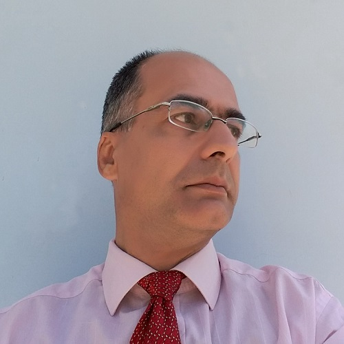 Panagiotis Tsangaris