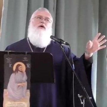 Fr. John A. Peck