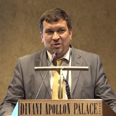 Oleg Pokrovskiy