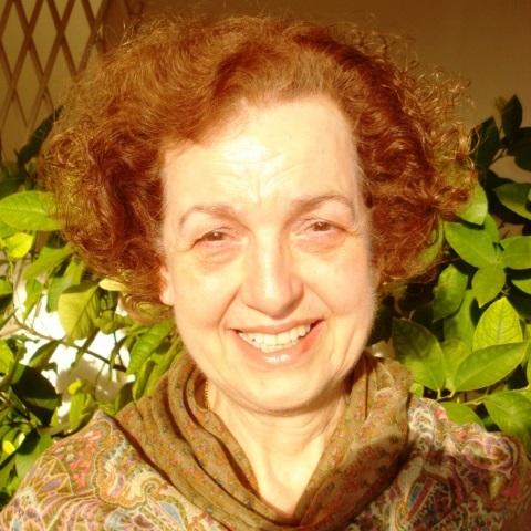 Maria Rapti