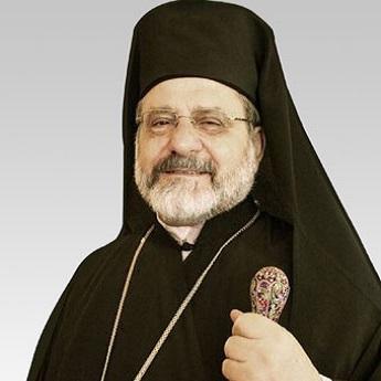 Metropolitan Damaskinos of Sao Paolo, Patriarchate of Antioch