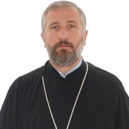 Protopresbyter David Sharashanidze