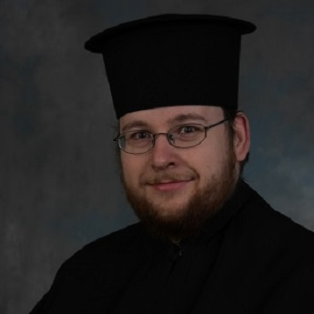 Deacon Juhana Sirén