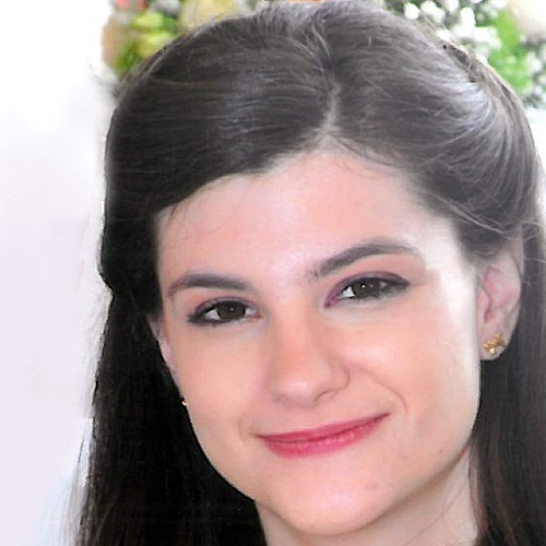 Ioanna Skarlatou