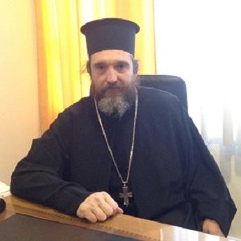 Protopresbyter Grigorios Stamkopoulos